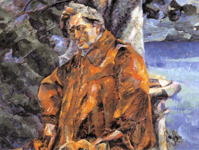 Итальянский футуризм Умберто Боччони (Umberto Boccioni) 12