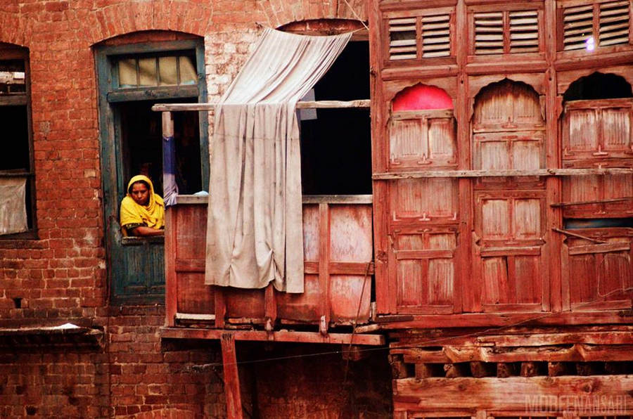 Пакистанский фотограф Мобин Ансари (Mobeen Ansari) 13
