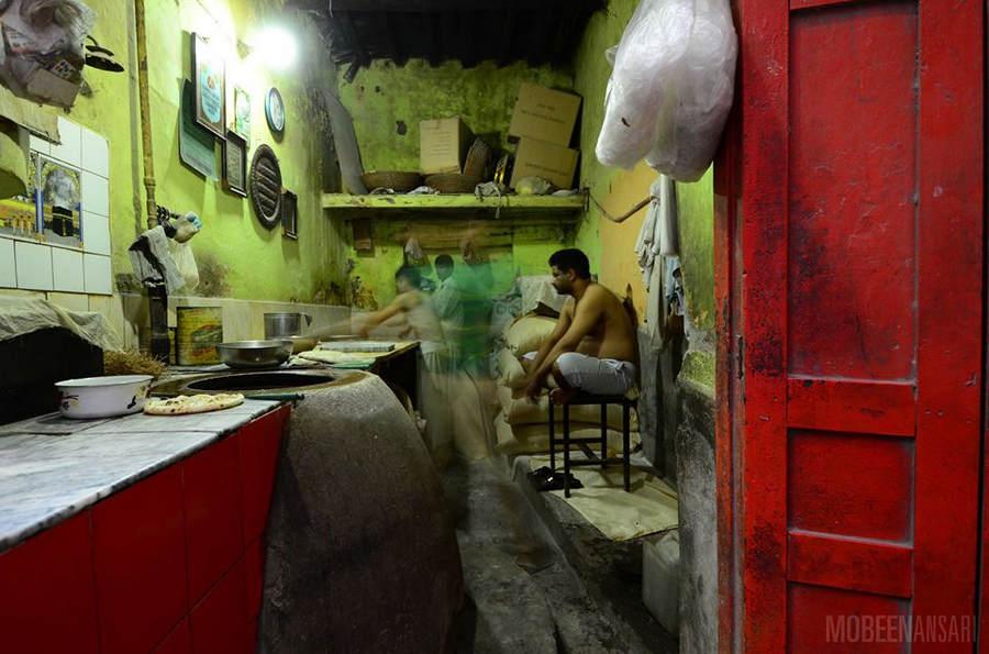 Пакистанский фотограф Мобин Ансари (Mobeen Ansari) 14