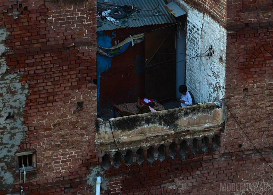 Пакистанский фотограф Мобин Ансари (Mobeen Ansari) 17