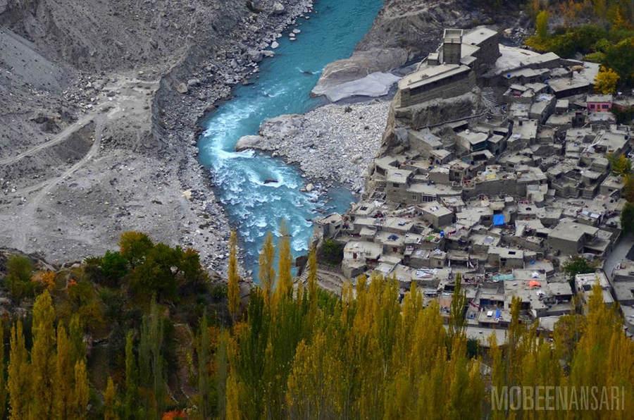 Пакистанский фотограф Мобин Ансари (Mobeen Ansari) 3