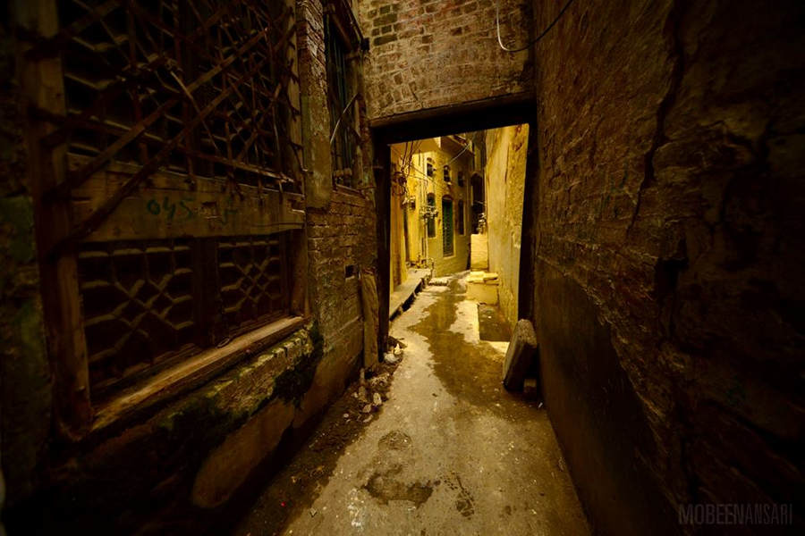Пакистанский фотограф Мобин Ансари (Mobeen Ansari) 5