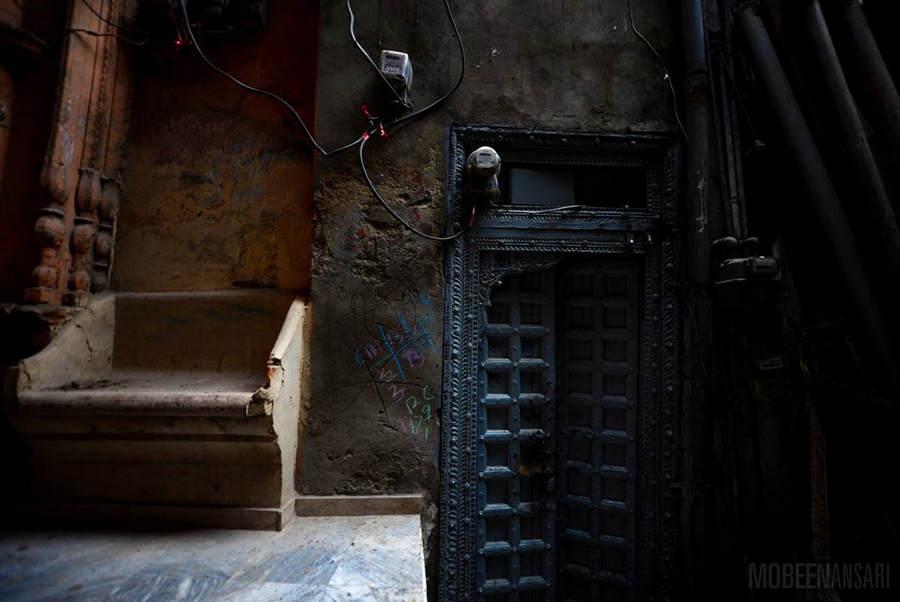 Пакистанский фотограф Мобин Ансари (Mobeen Ansari) 8