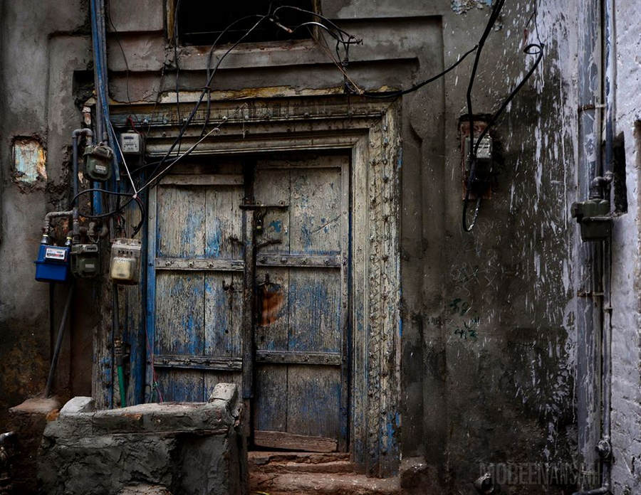 Пакистанский фотограф Мобин Ансари (Mobeen Ansari)
