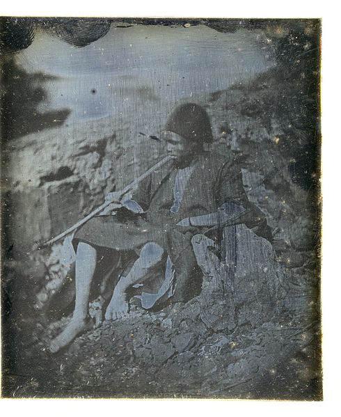Самые ранние изображения Ближнего Востока Жозеф-Филибер Жиро де Прандже (Joseph-Philibert Girault de Prangey) 10