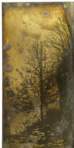 Самые ранние изображения Ближнего Востока Жозеф-Филибер Жиро де Прандже (Joseph-Philibert Girault de Prangey) 2