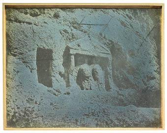 Самые ранние изображения Ближнего Востока Жозеф-Филибер Жиро де Прандже (Joseph-Philibert Girault de Prangey) 20