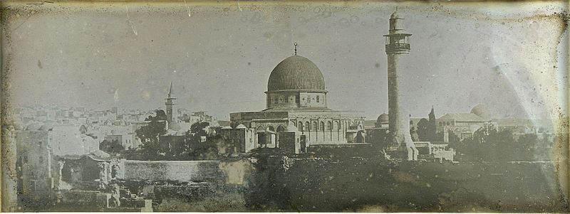 Самые ранние изображения Ближнего Востока Жозеф-Филибер Жиро де Прандже (Joseph-Philibert Girault de Prangey) 7