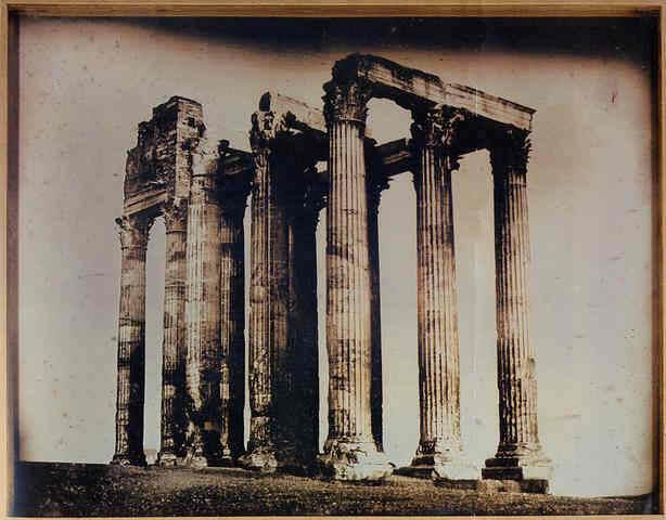 Самые ранние изображения Ближнего Востока Жозеф-Филибер Жиро де Прандже (Joseph-Philibert Girault de Prangey)
