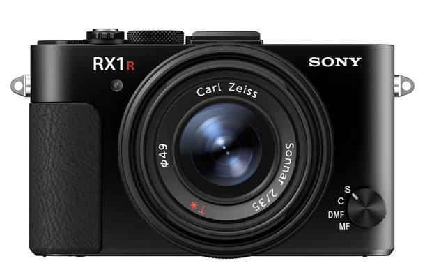 Sony RX1R II – полнокадровый фотоаппарат, помещающийся в руке