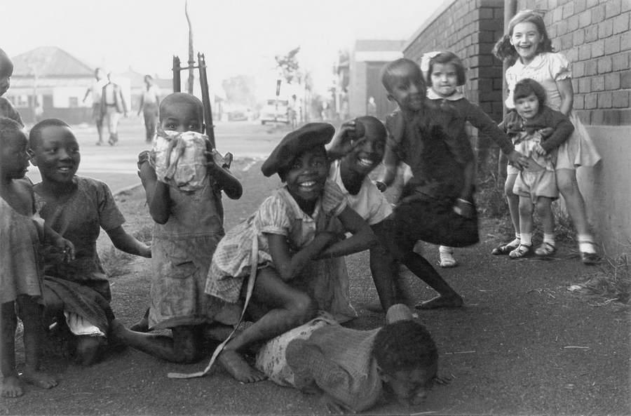 Южноафриканский фотограф Дэвид Голдблатт (David Goldblatt) 3