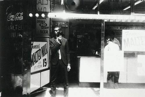 Американский фотограф Дон Донахью (Don Donaghy) 14