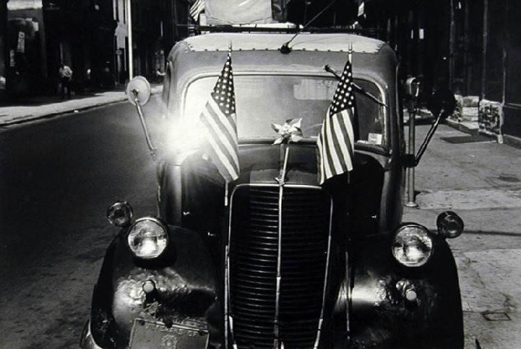 Американский фотограф Дон Донахью (Don Donaghy) 9