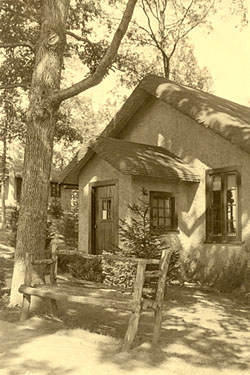 Американский фотограф начала 20-го века Уильям А. Барнхилл (William A. Barnhill) 10