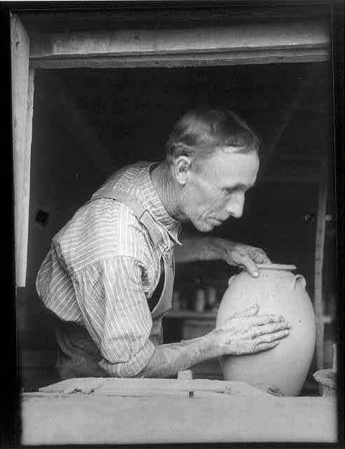 Американский фотограф начала 20-го века Уильям А. Барнхилл (William A. Barnhill) 3