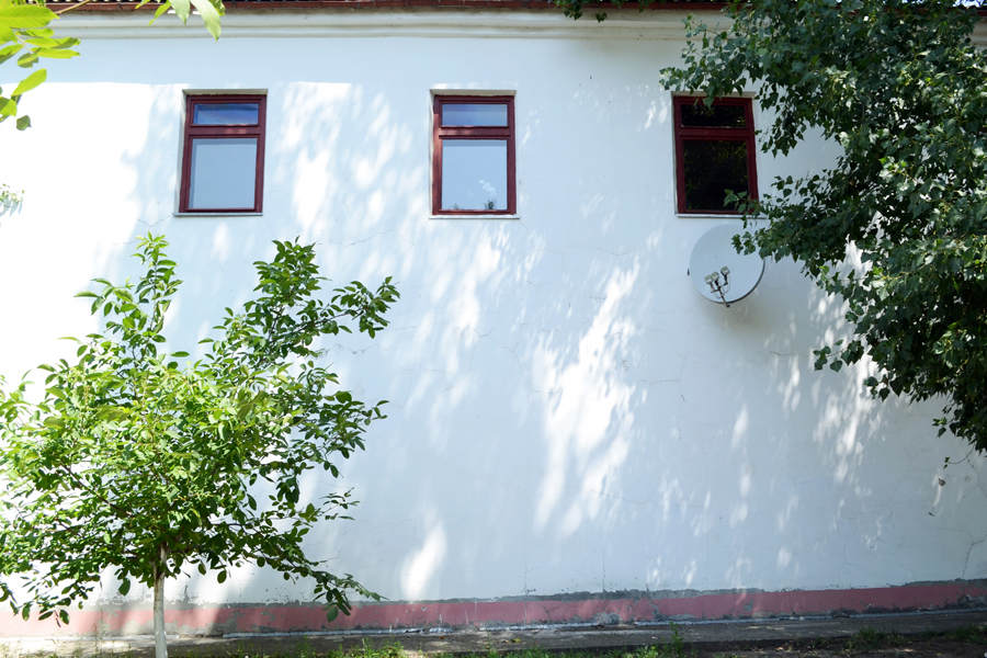 Фотопроект Одесский дворик 13