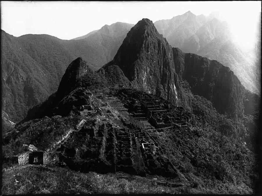 Пионер Латиноамериканской фотографии — Мартин Чамби (Martín Chambi)