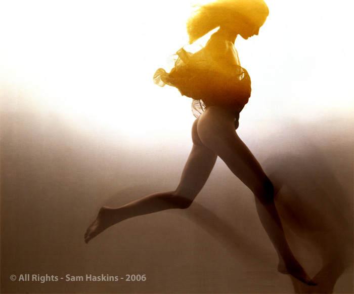 Величайший фотограф НЮ Сэм Хаскинс (Sam Haskins) 5