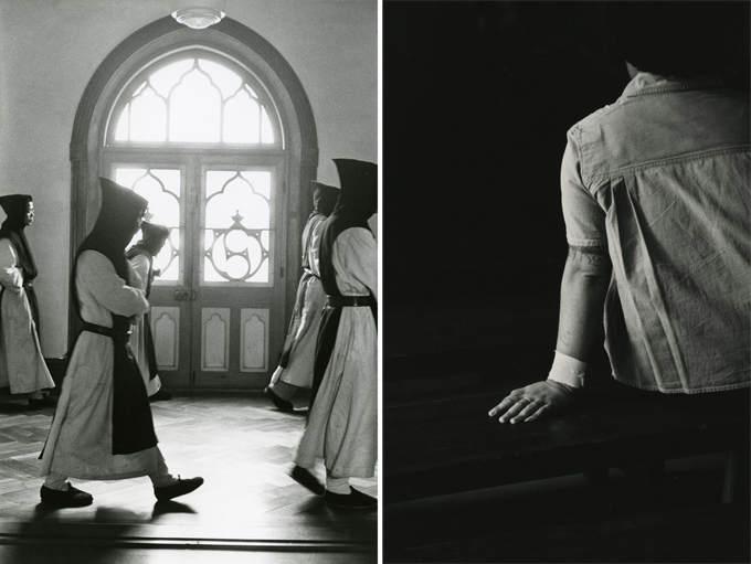 Японский фотограф Икко Нарахара (Ikko Narahara) 11