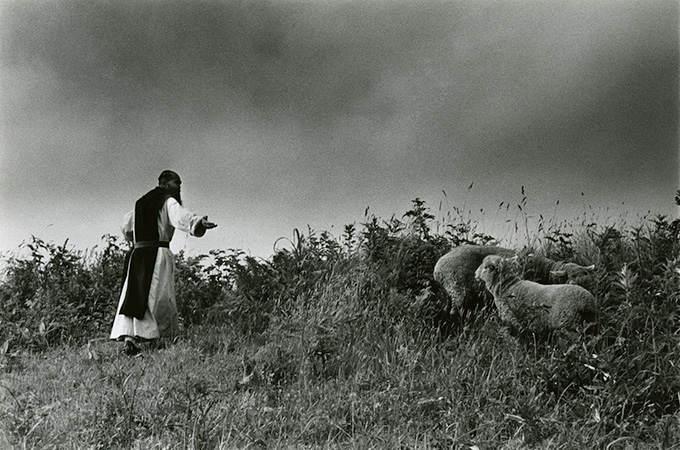 Японский фотограф Икко Нарахара (Ikko Narahara) 12