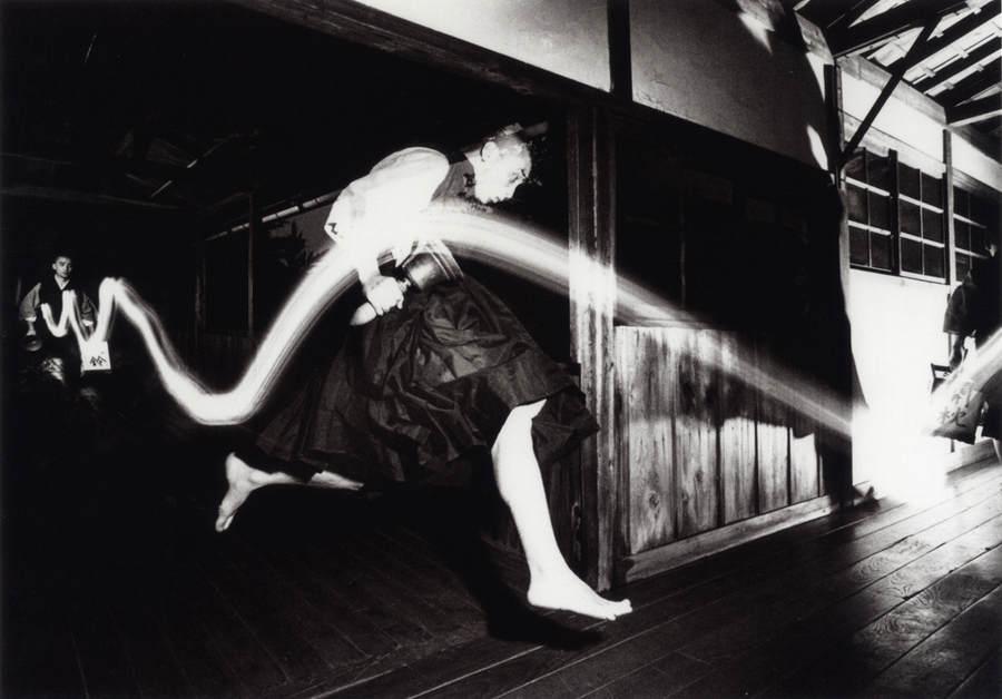 Японский фотограф Икко Нарахара (Ikko Narahara) 14
