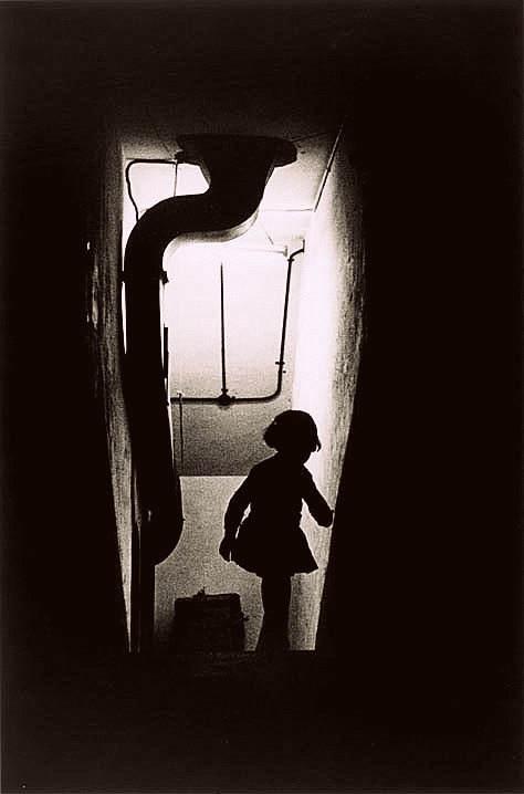 Японский фотограф Икко Нарахара (Ikko Narahara) 16