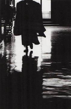 Японский фотограф Икко Нарахара (Ikko Narahara) 19