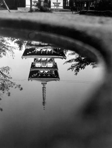 Японский фотограф Таикичи Ири (Taikichi Irie) 18