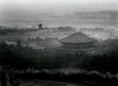 Японский фотограф Таикичи Ири (Taikichi Irie) 4