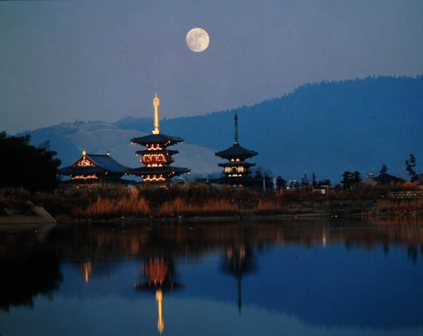 Японский фотограф Таикичи Ири (Taikichi Irie) 5