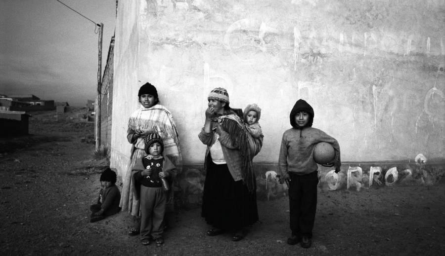 Пуэрториканский фотограф-документалист Мануэль Ривера-Ортис (Manuel Rivera-Ortiz) 10