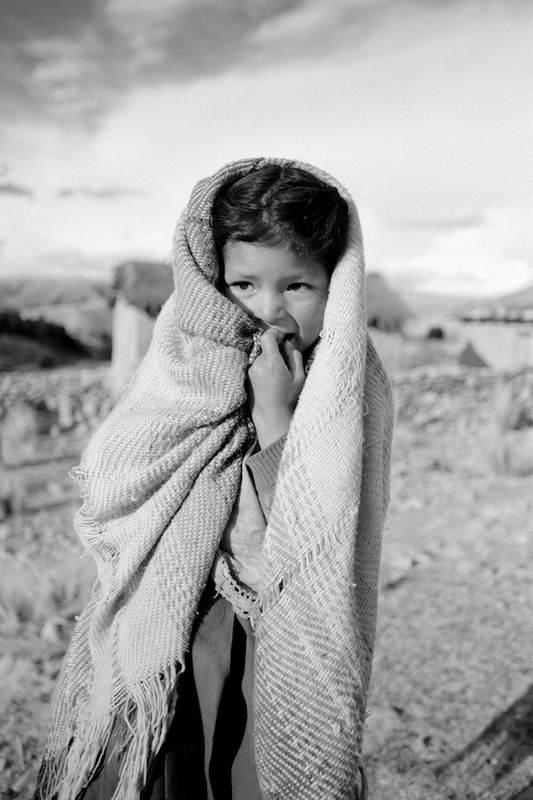 Пуэрториканский фотограф-документалист Мануэль Ривера-Ортис (Manuel Rivera-Ortiz) 14