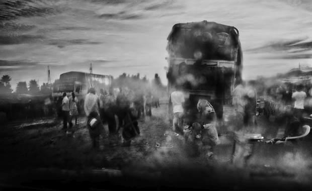 Пуэрториканский фотограф-документалист Мануэль Ривера-Ортис (Manuel Rivera-Ortiz) 16