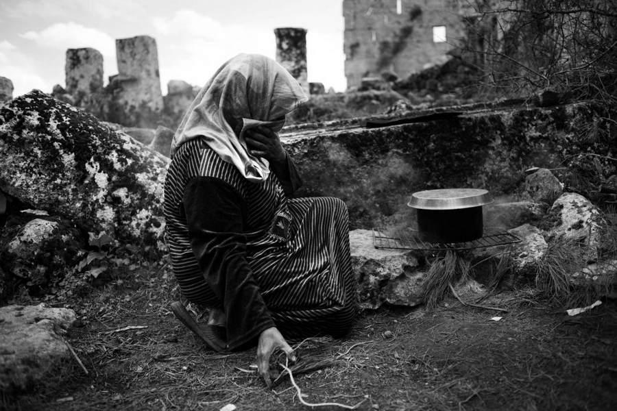 Пуэрториканский фотограф-документалист Мануэль Ривера-Ортис (Manuel Rivera-Ortiz) 17