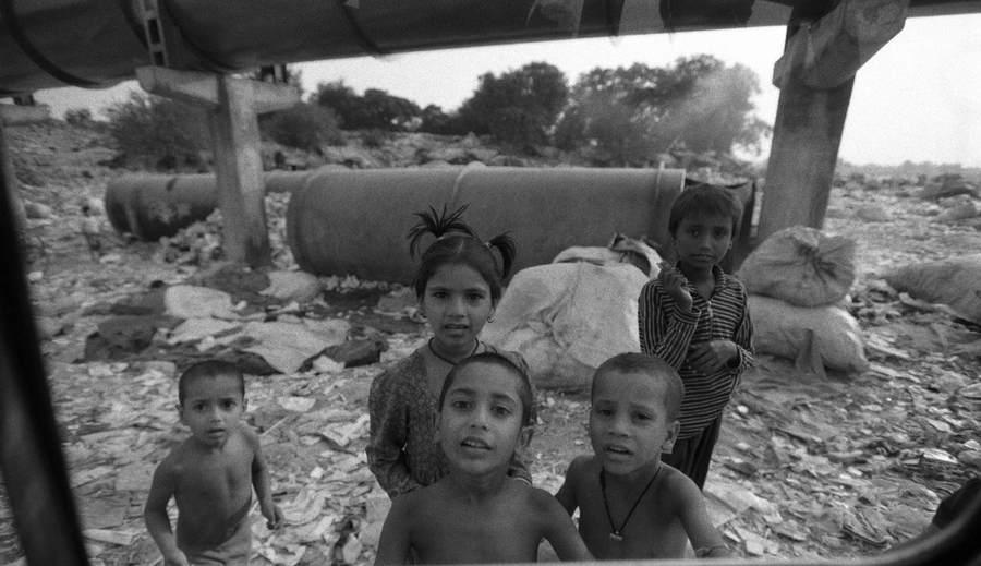 Пуэрториканский фотограф-документалист Мануэль Ривера-Ортис (Manuel Rivera-Ortiz) 4