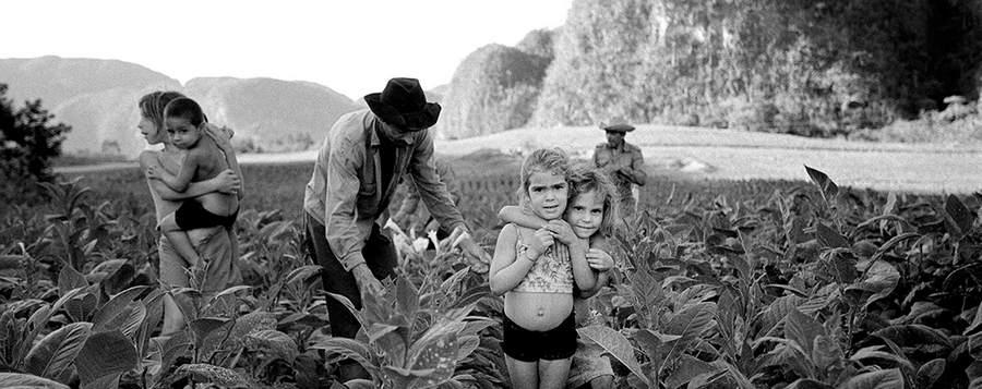 Пуэрториканский фотограф-документалист Мануэль Ривера-Ортис (Manuel Rivera-Ortiz) 8