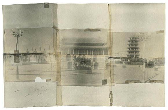 Современный китайский фотограф Чжан Сяо (Zhang Xiao)