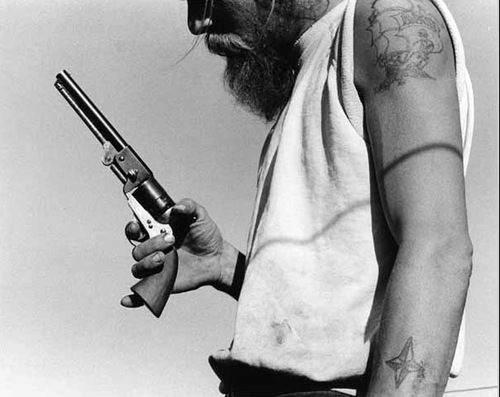 Американский фотограф документалист Паркл Джонс (Pirkle Jones) 14
