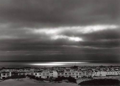 Американский фотограф документалист Паркл Джонс (Pirkle Jones) 9