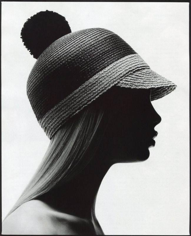 Британский модный фотограф Дэвид Бейли Ройстон (David Royston Bailey) 3