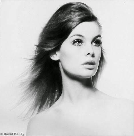 Британский модный фотограф Дэвид Бейли Ройстон (David Royston Bailey) 4