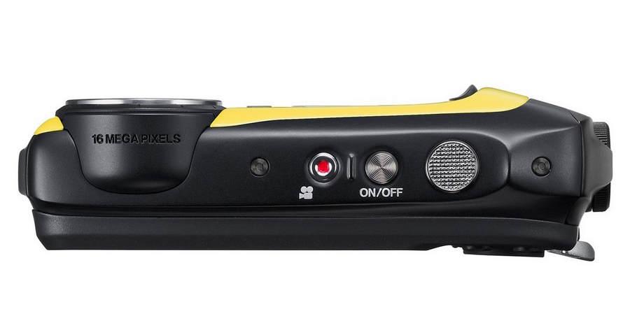 Доступный и невероятно прочный компактный фотоаппарат Fujifilm FinePix XP90 2