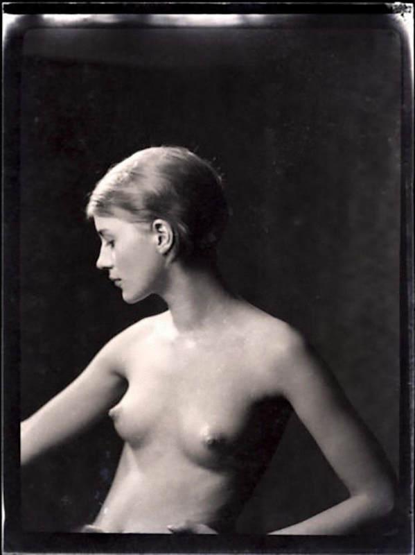 Немецкий фотограф Арнольд Генте (Arnold Genthe) 12