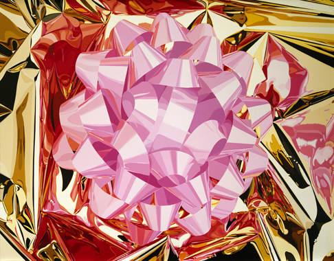 Зеркальные скульптуры Джеффри Кунса (Jeff Koons) 11