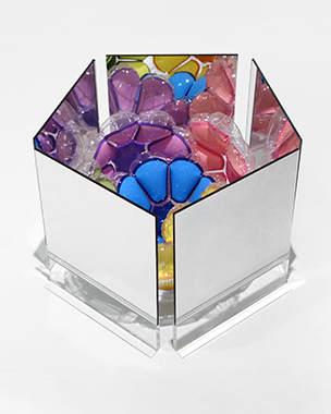 Зеркальные скульптуры Джеффри Кунса (Jeff Koons) 2