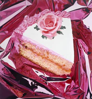 Зеркальные скульптуры Джеффри Кунса (Jeff Koons) 9