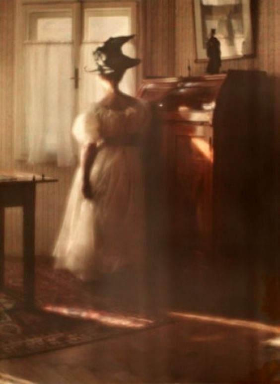 Пионер художественной фотографии Генрих Кюн (Heinrich Kuhn) 12