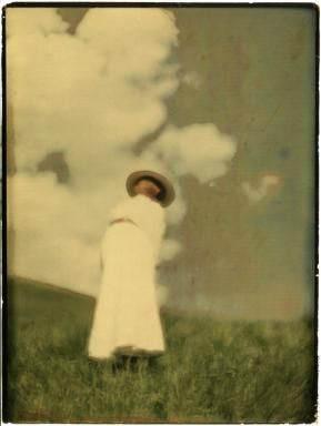 Пионер художественной фотографии Генрих Кюн (Heinrich Kuhn) 14