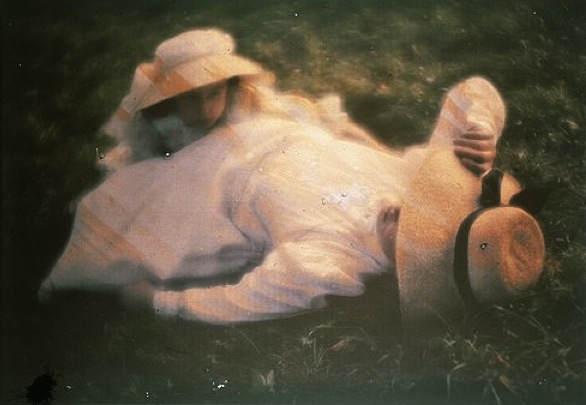Пионер художественной фотографии Генрих Кюн (Heinrich Kuhn) 22