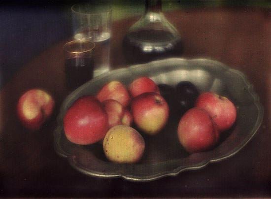 Пионер художественной фотографии Генрих Кюн (Heinrich Kuhn) 23